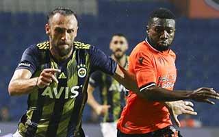 Istanbul Basaksehir vs Fenerbahce