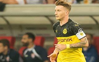 KFC Uerdingen 05 vs Borussia Dortmund