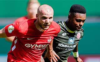 Kaiserslautern vs Mainz