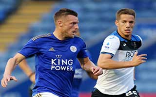 Leicester City vs Atalanta
