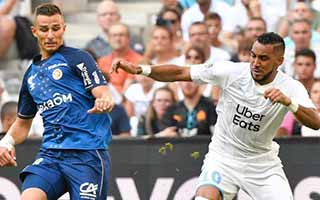 Marseille vs Reims