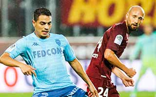 Metz vs AS Monaco