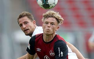 Nurnberg vs VfL Osnabruck