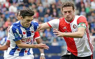 SC Heerenveen vs Feyenoord