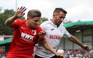 SC Verl vs Augsburg