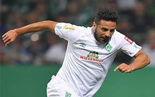 SV Atlas Delmenhorst vs Werder Bremen