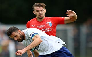 SV Drochtersen/Assel vs Schalke