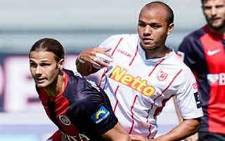 SV Wehen Wiesbaden vs Jahn Regensburg