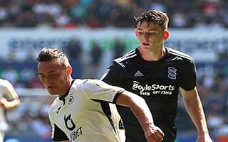 Swansea City vs Birmingham City