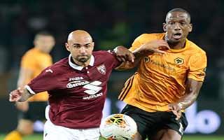 Torino vs Wolverhampton Wanderers