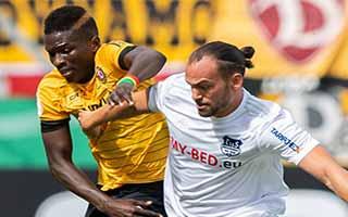 TuS Dassendorf vs Dynamo Dresden