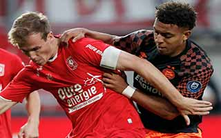 Twente vs PSV Eindhoven