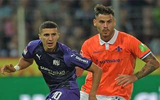 VfL Osnabruck vs Darmstadt