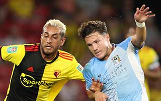 Watford vs Coventry City