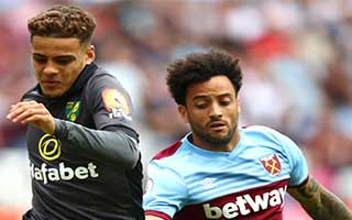 West Ham United vs Norwich City