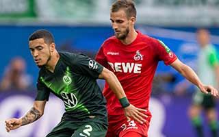 Wolfsburg vs Koln