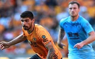 Wolverhampton Wanderers vs Burnley