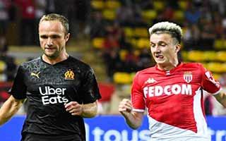 AS Monaco vs Marseille