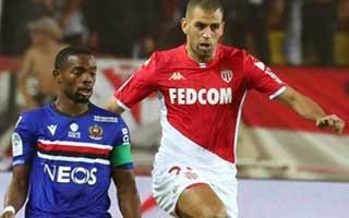 AS Monaco vs Nice