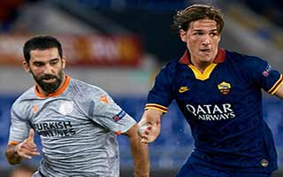 AS Roma vs Istanbul Basaksehir