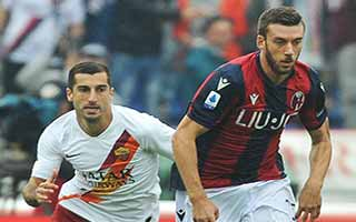 Bologna vs AS Roma