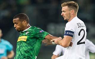 Borussia Monchengladbach vs Wolfsberger AC