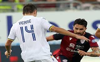 Cagliari vs Hellas Verona