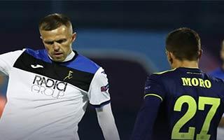 Dinamo Zagreb vs Atalanta