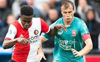 Feyenoord vs Twente