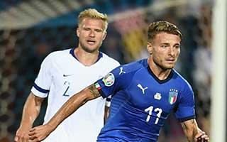 Finland vs Italy