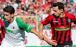 Freiburg vs Augsburg