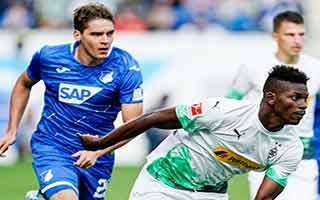 Hoffenheim vs Borussia Monchengladbach
