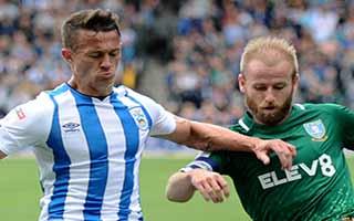 Huddersfield Town vs Sheffield Wednesday