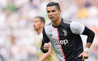 Juventus vs SPAL