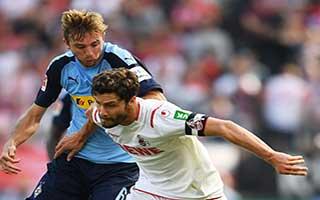 Koln vs Borussia Monchengladbach