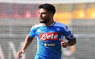 Lecce vs Napoli