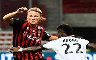 Nice vs Dijon