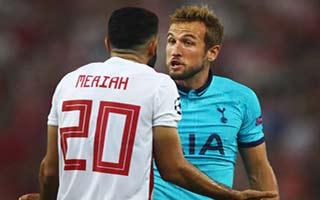 Olympiacos vs Tottenham Hotspur