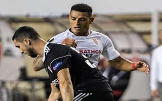 Qarabag FK vs Sevilla