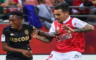 Reims vs AS Monaco