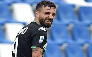 Sassuolo vs SPAL