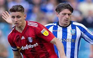Sheffield Wednesday vs Fulham