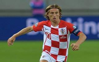 Slovakia vs Croatia
