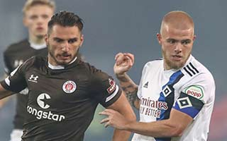St. Pauli vs Hamburger SV