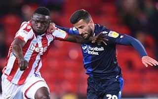 Stoke City vs Nottingham Forest