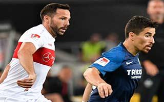 Stuttgart vs Bochum