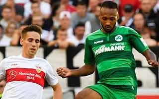 Stuttgart vs Greuther Furth