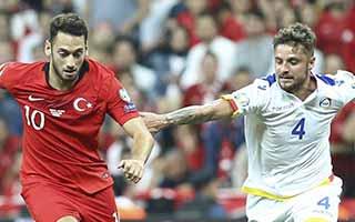 Turkey vs Andorra
