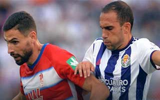 Valladolid vs Granada