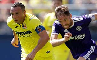 Villarreal vs Valladolid